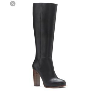 Vince Camuto Gretcha Heeled Riding Boot